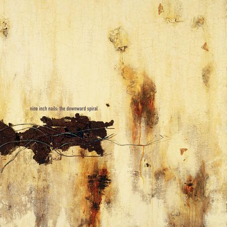 Nine Inch Nails: The Downward Spiral (2LP)