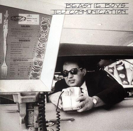 Beastie Boys: Ill Communication