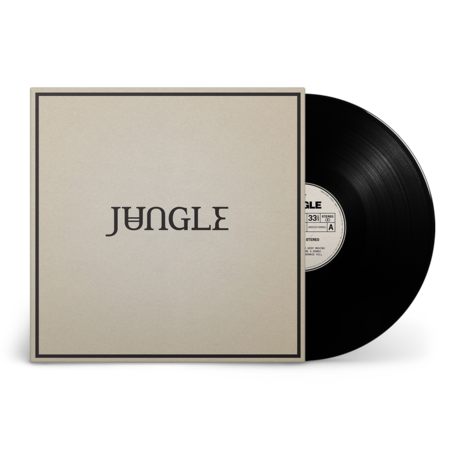Jungle: Loving In Stereo: 180gm Gatefold Vinyl LP