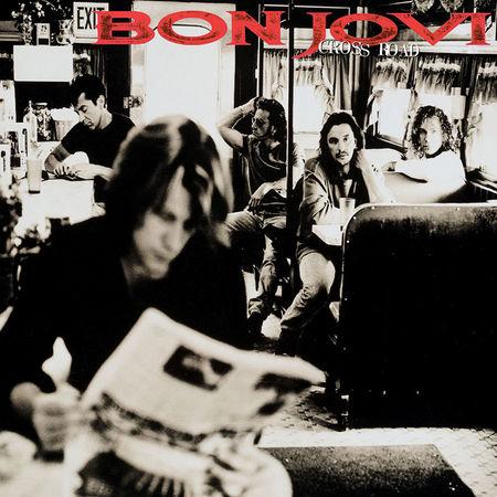 Bon Jovi: Crossroads (2LP)