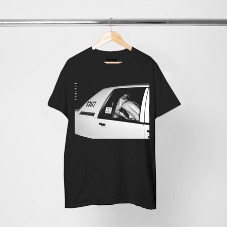 The 1975: BACKSEAT T-SHIRT