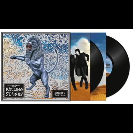 The Rolling Stones: Bridges To Babylon (2LP)