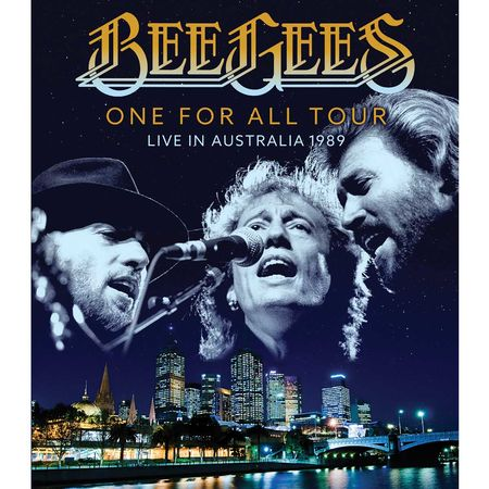 The Bee Gees: One For All Tour Live in Australia 1989