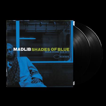 Madlib: Shades Of Blue