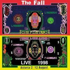 The Fall: Astroria 1998 [RSD 2019]