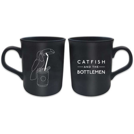 Catfish And The Bottlemen: THE BALANCE MUG