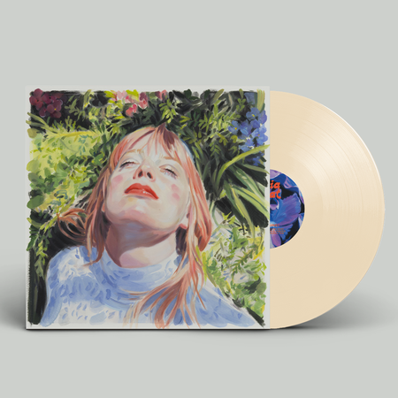 Basia Bulat: Are You in Love?: Limited Edition Opaque Beige Vinyl