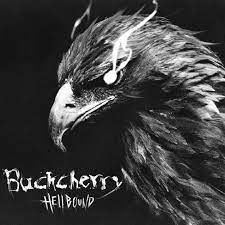 Buckcherry: Hellbound: CD