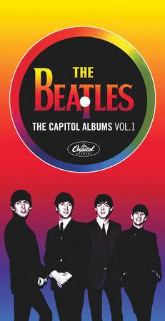The Beatles: Capitol Albums, The Vol 1