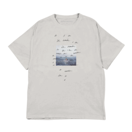 Shawn Mendes: WONDER T-SHIRT