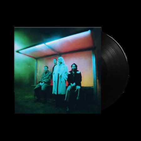 Wolf Alice: Blue Weekend: Gatefold Vinyl LP + Signed Print