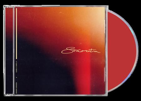 Shawn Mendes: SEÑORITA CD