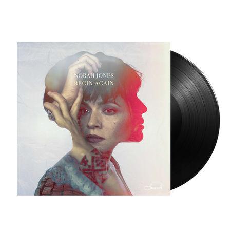 Norah Jones: Begin Again