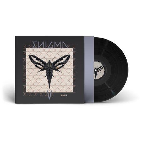Enigma: Voyageur: Vinyl Reissue