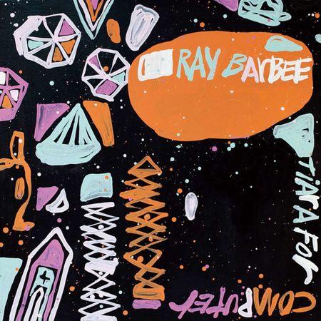 Ray Barbee: Tiara For Computer