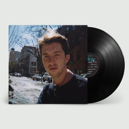 Jerskin Fendrix: Winterreise: Exclusive Signed Vinyl