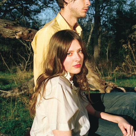 Molly Burch: First Flower: White Vinyl