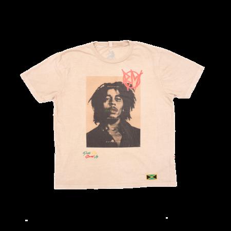 Bob Marley: Anarchy Sand Tee