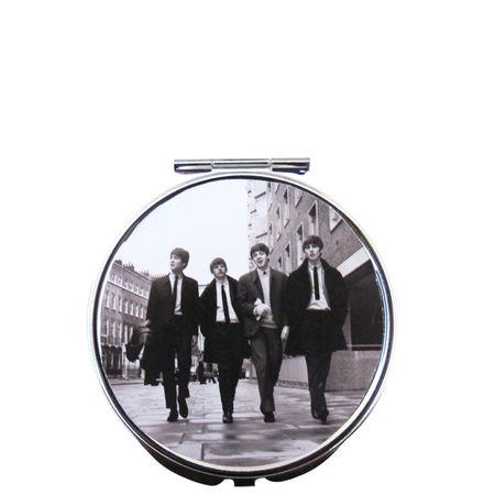 The Beatles: Graffiti Compact Mirror