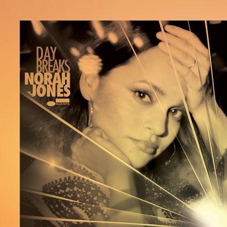 Norah Jones: Day Breaks (CD)