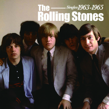 The Rolling Stones: Singles 1963-1965 Volume 1 (12 CD Box Set)