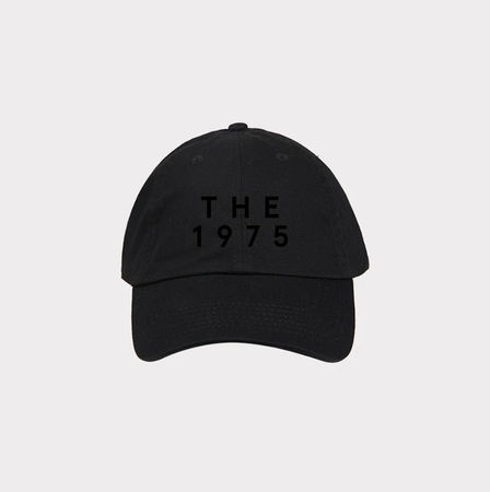 The 1975: THE 1975 TONAL DAD HAT