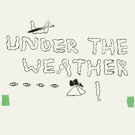 Homeshake: Under The Weather: CD