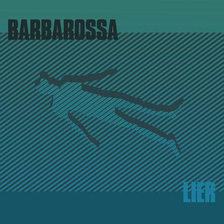 Barbarossa: Lier: Red Vinyl