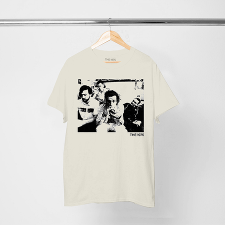 The 1975: ME + YOU TOGETHER T-SHIRT