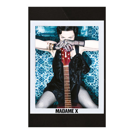 Madonna: Madame X Deluxe Cassette