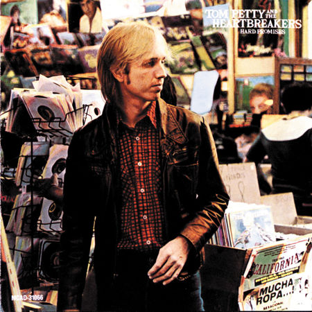 Tom Petty And The Heartbreakers: Hard Promises