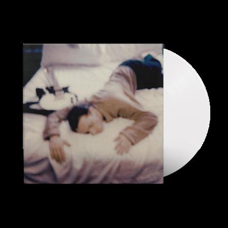 Puma Blue: In Praise Of Shadows (B-Sides & Live Versions): Clear Vinyl LP