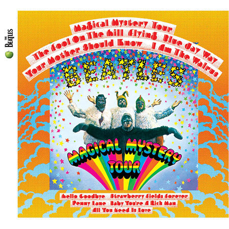 The Beatles: Magical Mystery Tour: Remastered