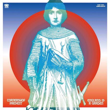 Cornershop: England Is A Garden: Exclusive Signed CD