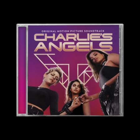 Original Soundtrack: Charlies Angels OST