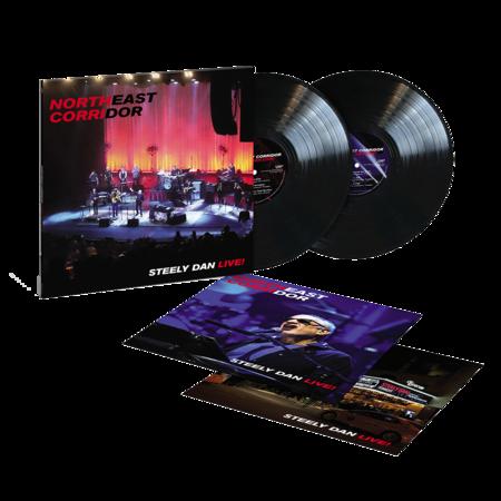 Steely Dan: Live - Northeast Corridor: Limited Edition Vinyl