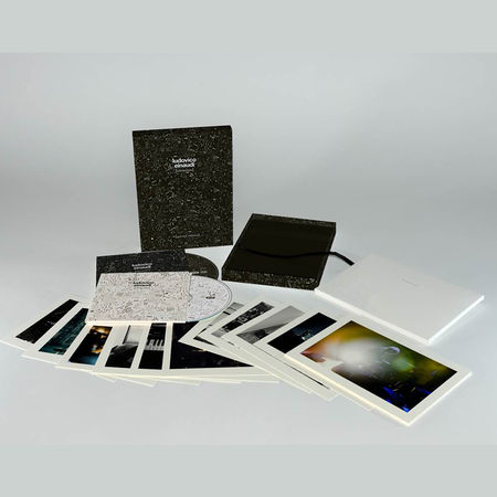 Ludovico Einaudi: Elements: Special Edition