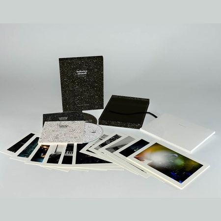 Ludovico Einaudi: Elements: Special Edition
