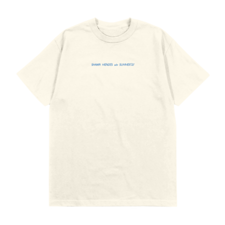 Shawn Mendes: Summer of Love Tee