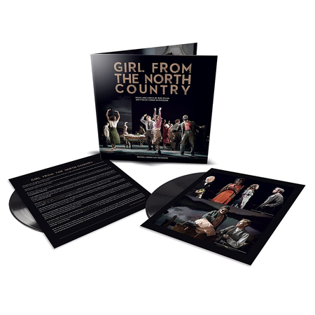 Bob Dylan: Girl from the North Country (Original London Cast Recording): 180gm Double Vinyl