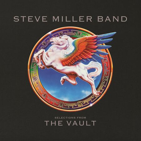 Steve Miller: Selections From The Vault (LP)
