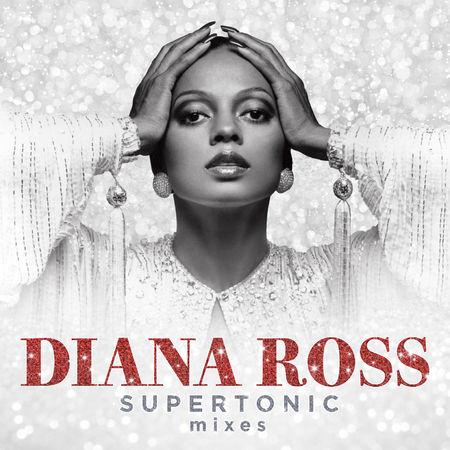 Diana Ross: Supertonic: The Remixes