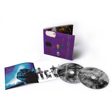 Dinosaur Jr: Hand It Over: Deluxe Expanded Edition