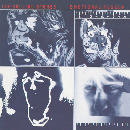 The Rolling Stones: Emotional Rescue (Remastered)
