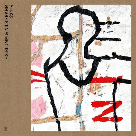 F.S.Blumm & Nils Frahm: 2X1=4: CD