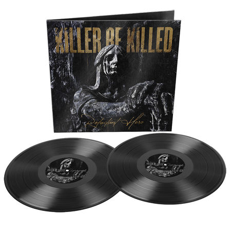 Killer Be Killed: Reluctant Hero: Limited Edition Gatefold Double Vinyl