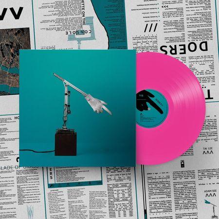 Bodega: Broken Equipment: Limited Edition Pink Vinyl