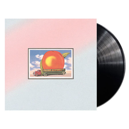 The Allman Brothers Band: Eat A Peach (2LP)