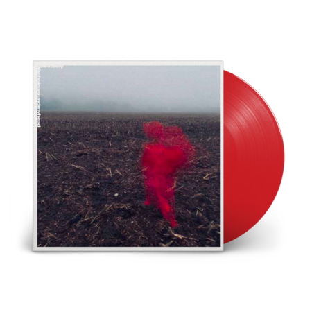 Will Varley: The Hole Around My Head: Signed Limited Edition Red Vinyl LP