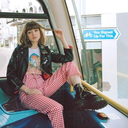 Maisie Peters: You Signed Up For This: CD